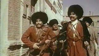 Решающий шаг 1966 басмачи