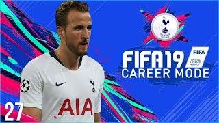 FIFA 19 Tottenham Career Mode Ep27 - FA CUP FINAL SPECIAL!!