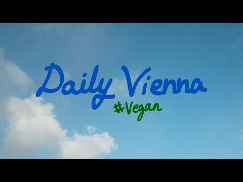 [1]Daily Vienna #vegan (vlog,Vienna Boys Choir,Healing,비건먹방,vegan recipe,빈소년합창단,timelapse)