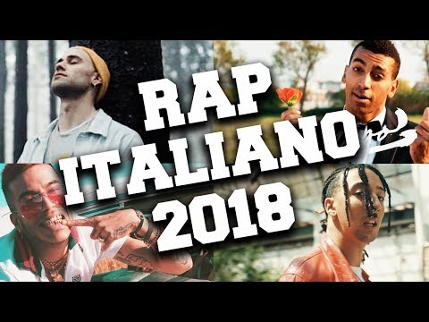 Top 50 Rap Italiano 2018