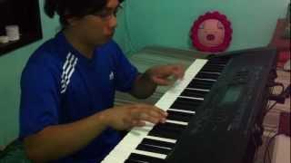 Spongecola - Gemini (Mojackoman Piano Cover)