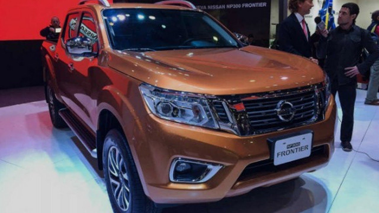 look this amazing 2018 nissan frontier usa redesign and release date youtube. Black Bedroom Furniture Sets. Home Design Ideas