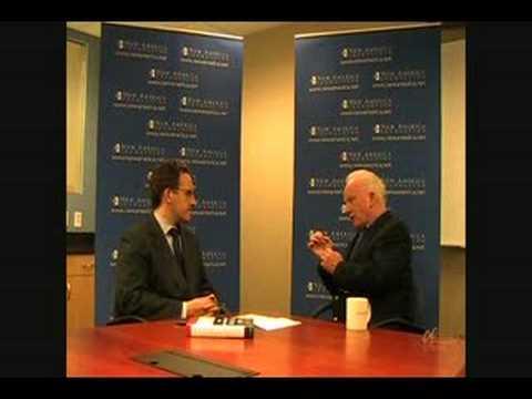 Richard Clarke: Cuba Not a State Sponsor of Terror