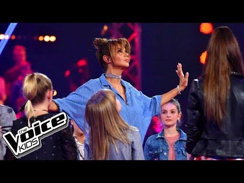 """Drużyna Edyty – """"Earth Song"""" – Bitwy – The Voice Kids Poland"""