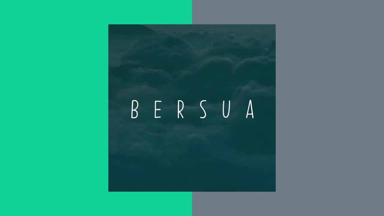 Download Fatur - Bersua (Official Lyric Video)