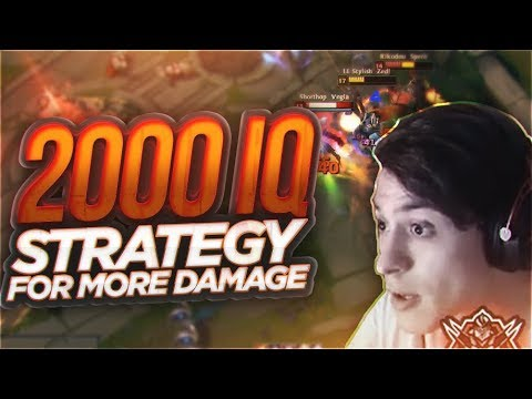 LL STYLISH | 2000IQ STRATEGY TO GET MORE DAMAGE