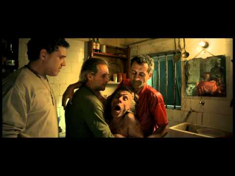 El Túnel de los Huesos - Trailer Oficial