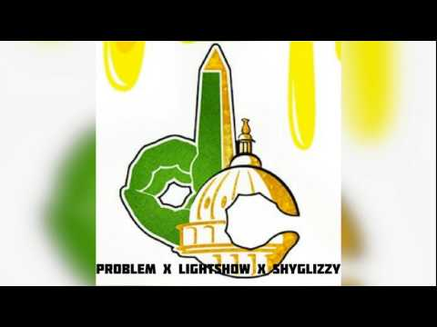 Yung Problem- Crew (Remix)(Feat. Brent Faiyaz, Lightshow & Shy Glizzy )