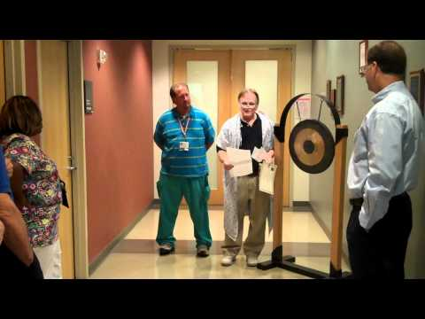 Proton Treatment gong - cancer gone