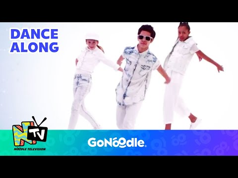 Larger Than Life - NTV  GoNoodle