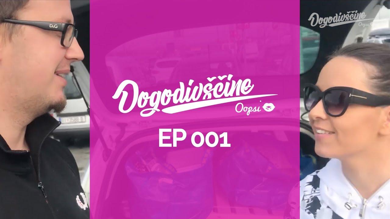Download Oopsi Dogodivščine EP001 - Pisarna