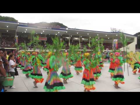Pindangan Festival - Street Dancing Showdown 2014 (City of San Fernando, La Union)