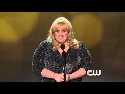 """2014""Critics Choice Awards Movie Nomination [HD]"