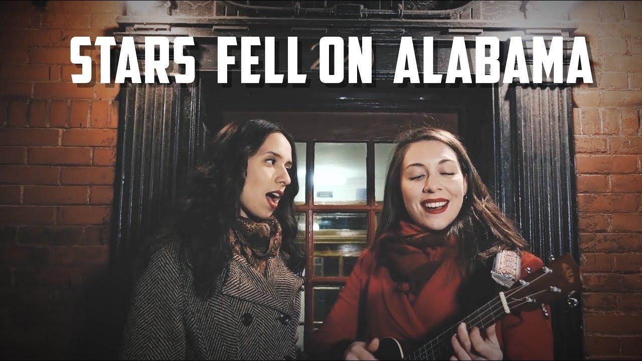 The Ladybugs - Stars Fell on Alabama