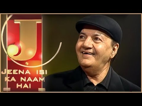 Prem Chopra - Jeena Isi Ka Naam Hai Indian Award Winning Talk Show - Zee Tv Hindi Serial