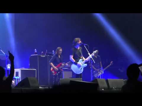 Foo Fighters - These Days - Pukkelpop 2012 ( + story about PkP 2011 )