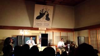ホ二人旅2013@京都 誓願寺 昨年大好評だったホフディランの二人ツアー...