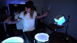 Sucker - Jonas Brothers (Drum Cover)