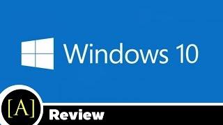 [รีวิว] Windows 10 (นายอาร์ม)
