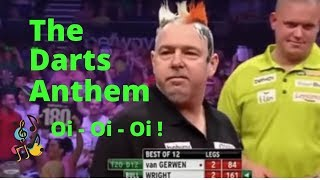 The Darts Anthem - Chase The Sun