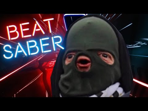 Image result for Cheeki breeki Hardbass Beat Saber