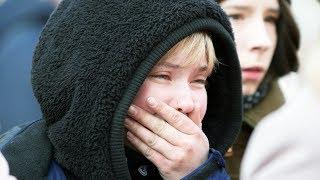 видео Украина отреагировала на Кемеровскую трагедию