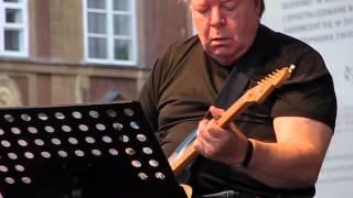Terje Rypdal & Palle Mikkelborg Project - XXI Festiwal Jazz na Starówce (1/2)