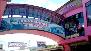 Conozcamos un poco de Sébaco (Cihuacoalt)