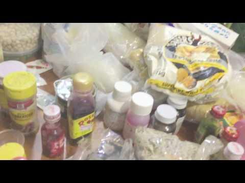 Fridge and Pantry Purge and Organization | KonMari Inspired