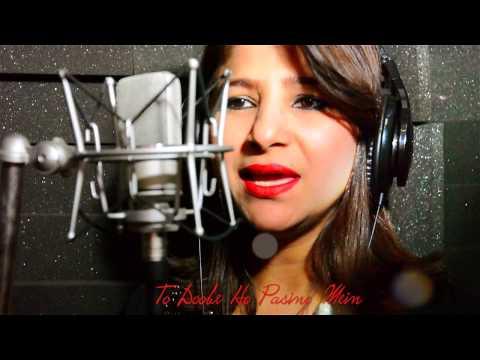 Raat Akeli Hai | Full Video With Lyrics | Kajal Gill | Jewel Thief