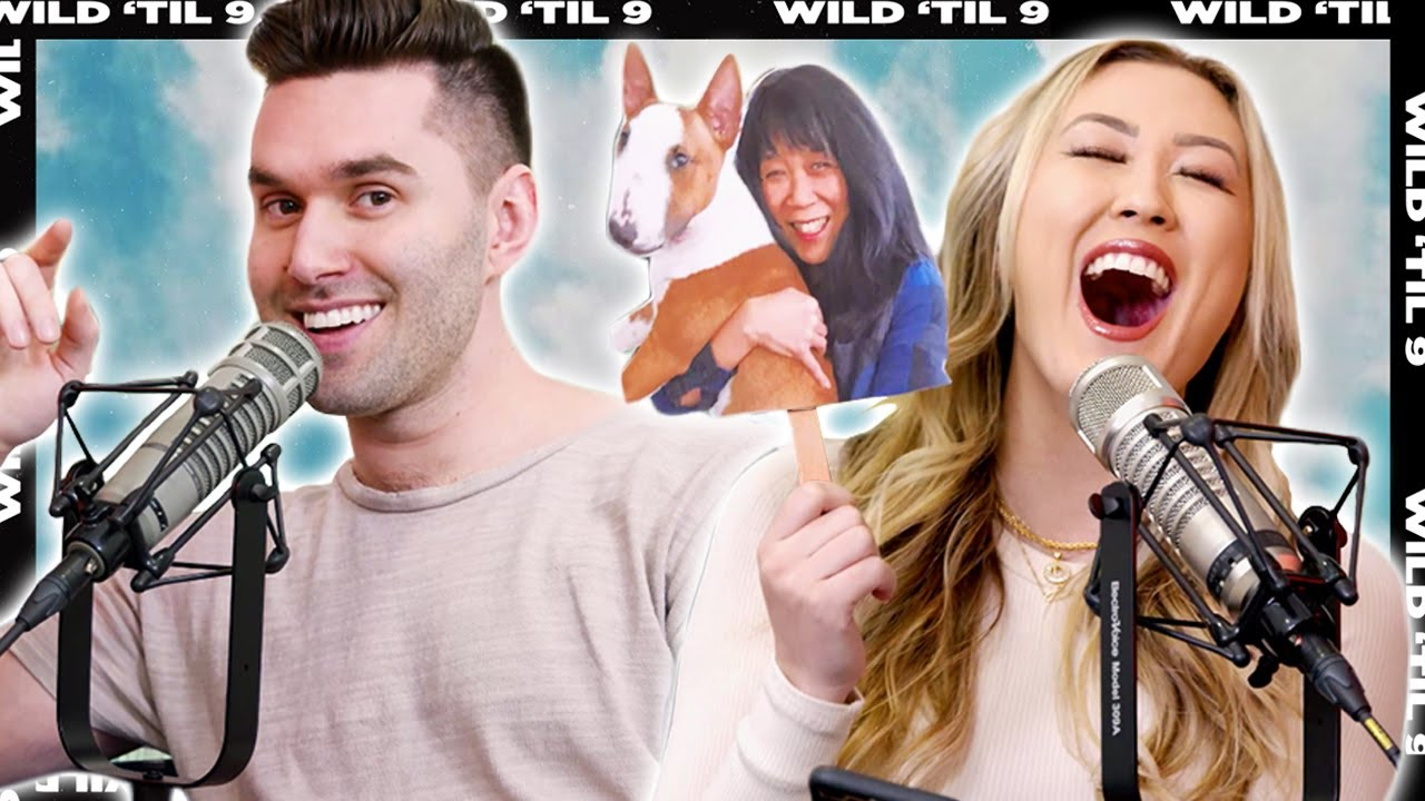 My Mom Decides If We Can Get Married | Wild 'Til 9 Episode 29