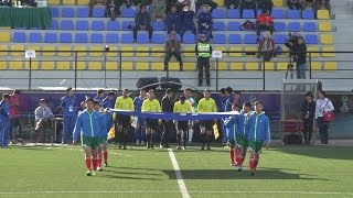 ◆ AFC U-16 CHAMPIONSHIP Qualifiers 2016 ◆ Hong Kong vs Mongolia