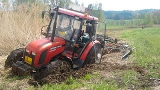 TRACTORS in MUD - The best.