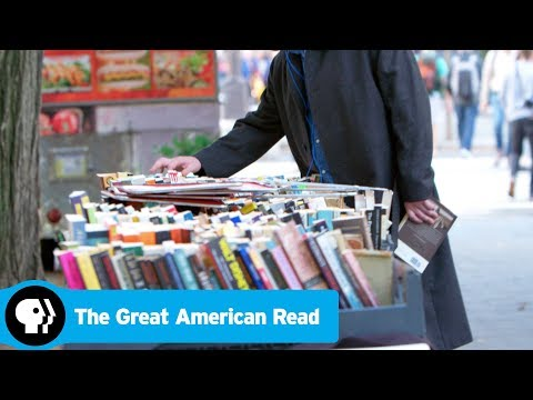 THE GREAT AMERICAN READ | Fall Kick-Off | PBS