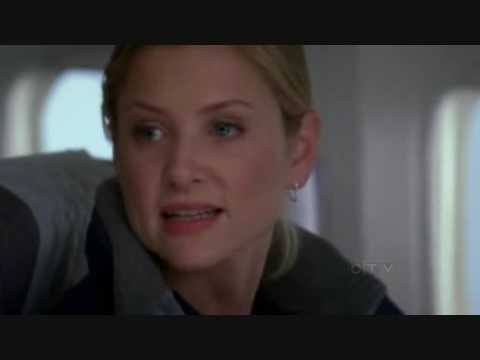 Arizona Robbins Best Scenes/Moments Part 1 - Grey