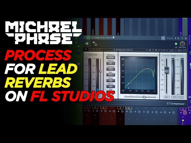 My Process For Lead Reverbs