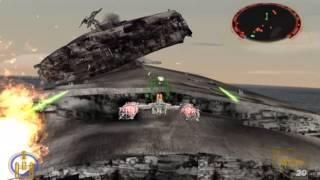 Star Wars Rogue Squadron II: Rogue Leader - Vengeance on Kothlis