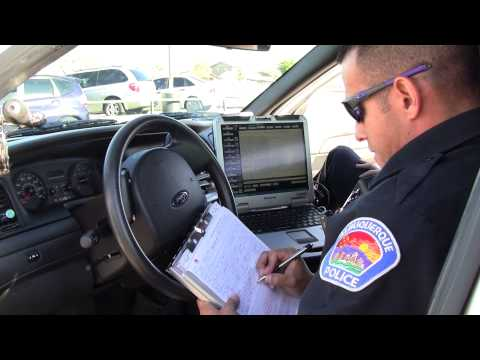 Albuquerque Police Department Recruit Officer Phase One Field Training Report Writing
