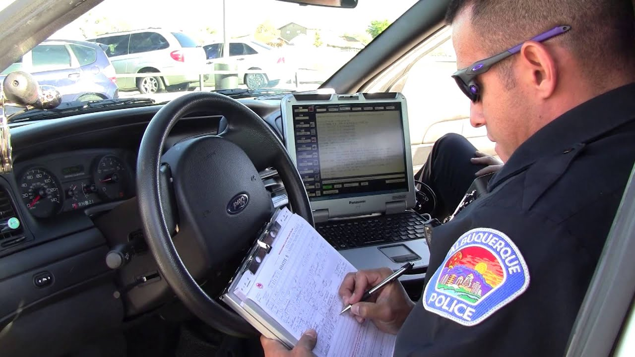 police officer report writing Typically, the final determination of fault is not made at the scene of the accident, although the police officer may take down some rough notes later on, once they have gathered all the relevant information, they will write up the final draft of the report, and make their final determination of fault this is usually.