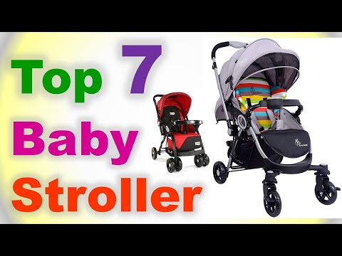 Top 7 Best Baby Stroller in India 2020 | Pram for Newborn Baby/Kids from YouTube · Duration:  2 minutes 58 seconds