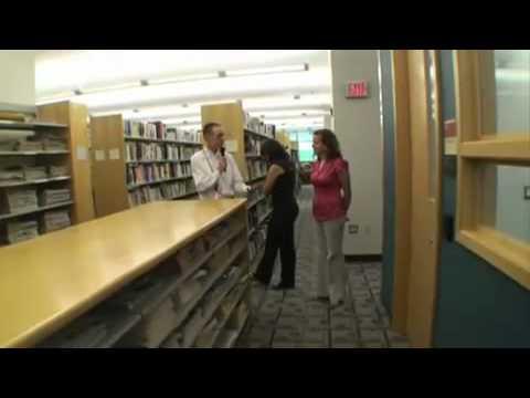 Princeton Real Estate  MovingToPrinceton com presents the Princeton Public Library
