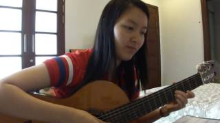Nothing's Gonna Change My Love For You Fingerstyle Guitar Cover