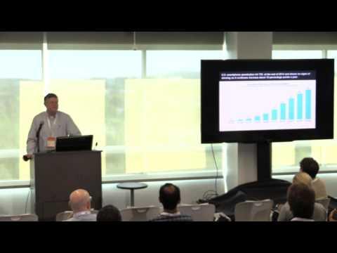Keynote - Mike Brown - comScore - DevFestDC - 2015
