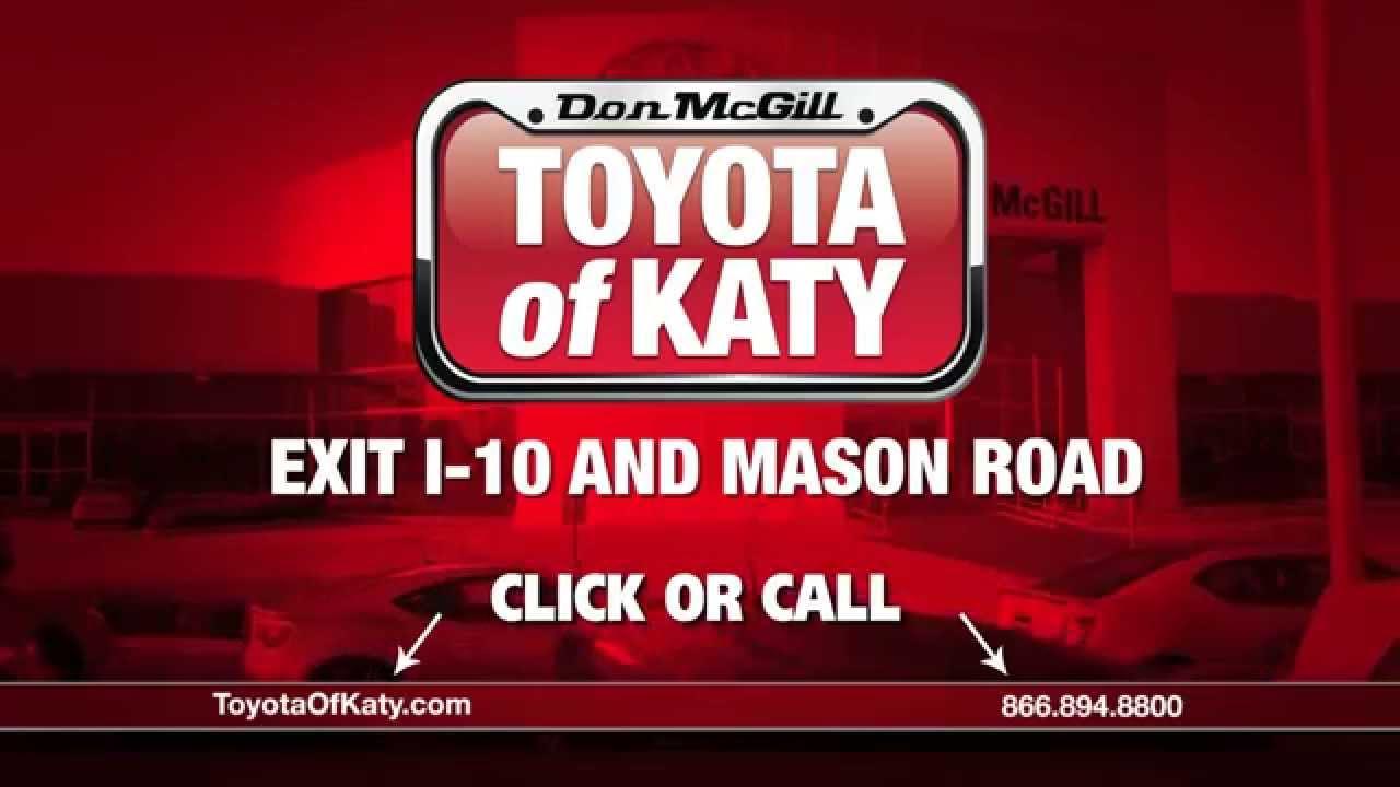 Toyota Of Katy >> Toyota Of Katy