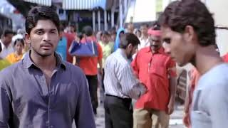 Parugu movie hrudayam song \allu Arjun \sheela\hema chandra