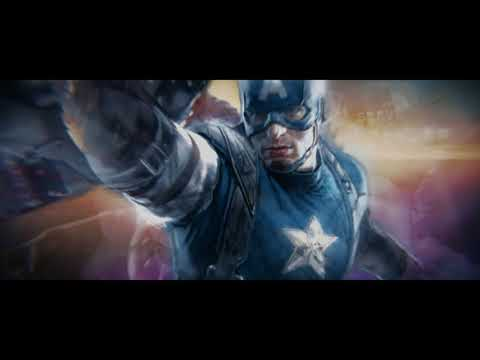 Marvel Studios' Uncanny X-Men Intro (fan-made)