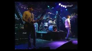 1993.06.16 - blur en 'Live music hall'