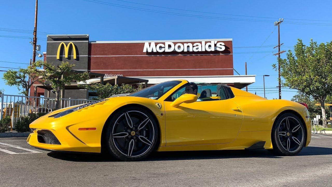 mcdonalds-drive-thru-in-a-ferrari