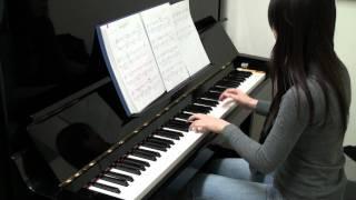 月亮代表我的心-- Beauty and Piano