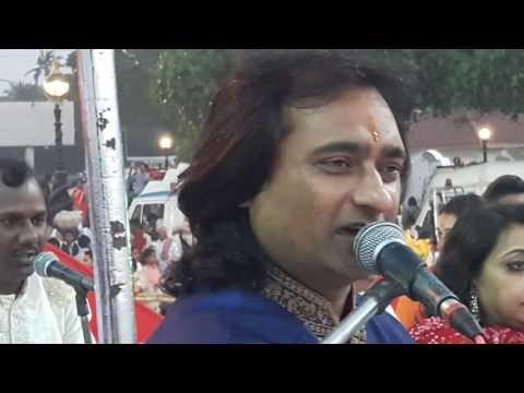 राम ना  बिगडिहें जेकर , केहू का  बिगाड़ी जी । ( भोजपुरी ) कमलेश हरिपुरी